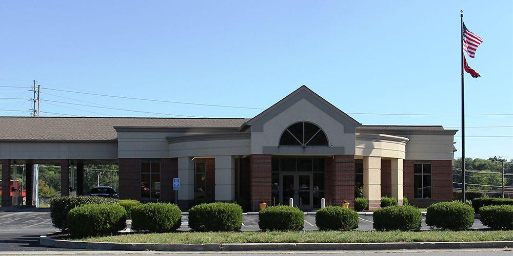 Cibc main headquarters located